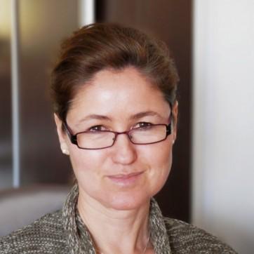 Béatrice Saraciva