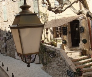 Huissier cadière d'Azur