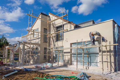 Construction et permis de construire var